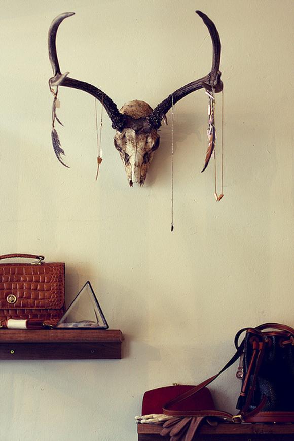 Wild West Home Decor