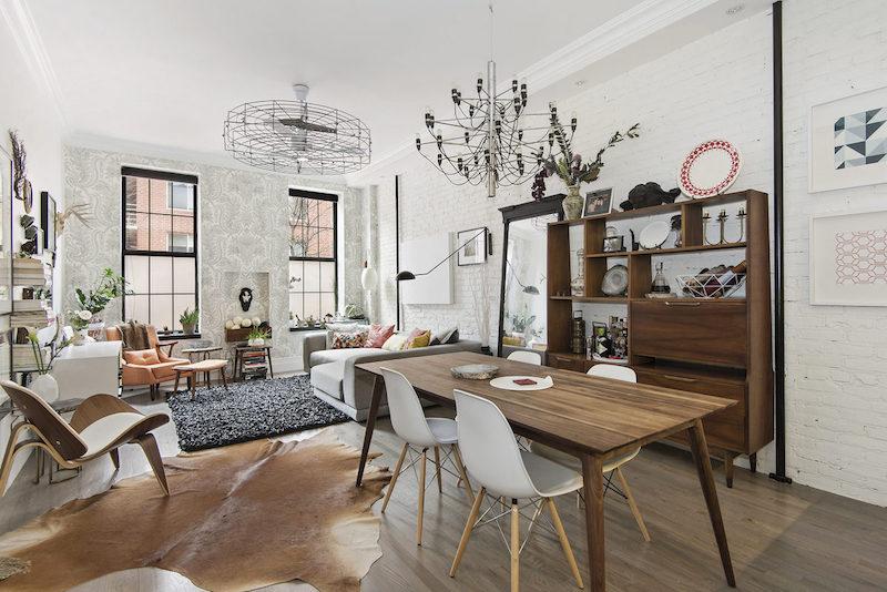 Home] Ecléctico apartamento en New York – Virlova Style