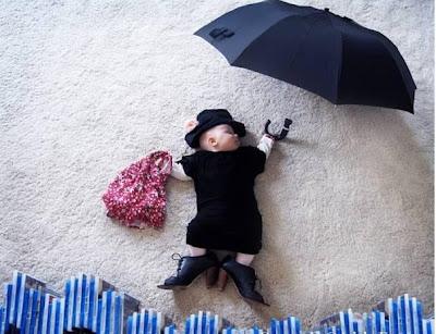 beautiful baby photo