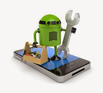 Corrigir problema no Android Hard Reset