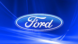 Ford Car Logos Wallpaper