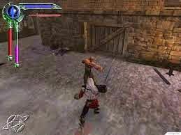 Dracula 5:The blood Legacy Singel Link