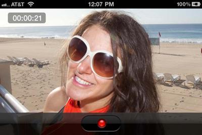 Como editar vídeos en un iPhone