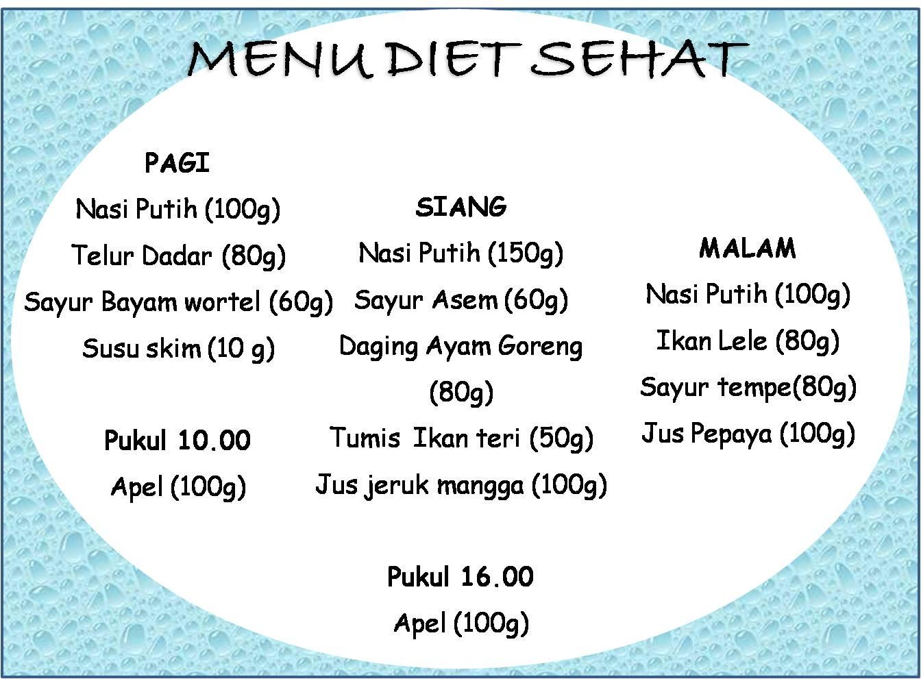 1344 x 991 jpeg 157kB, Diet Cepat Dengan Sayuran Tips Diet Sehat ...