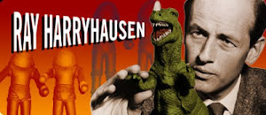 Ray Harryhausen