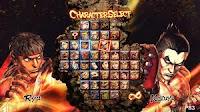 Street Fighter X Tekken sur pc