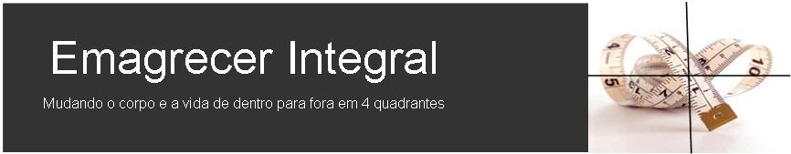 Emagrecer Integral