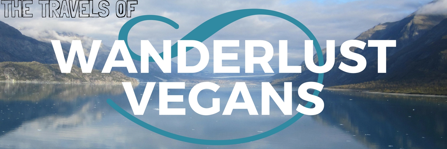The Travels of Wanderlust Vegans