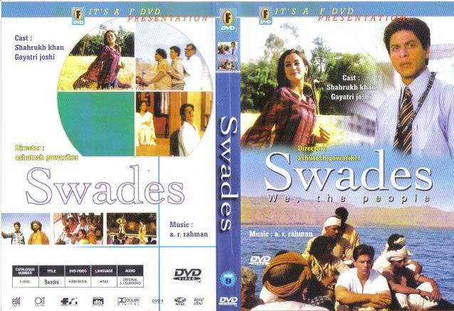Swades free download full movie