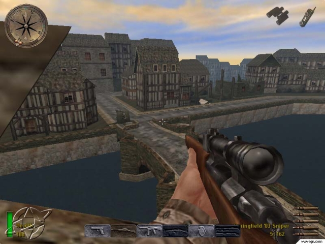 Download Medal of Honor Allied Assault PC Full