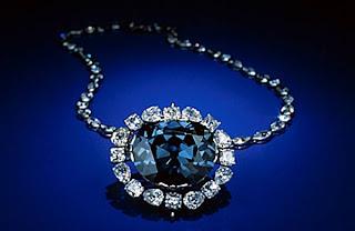5 Besar Berlian Paling Langka di Dunia
