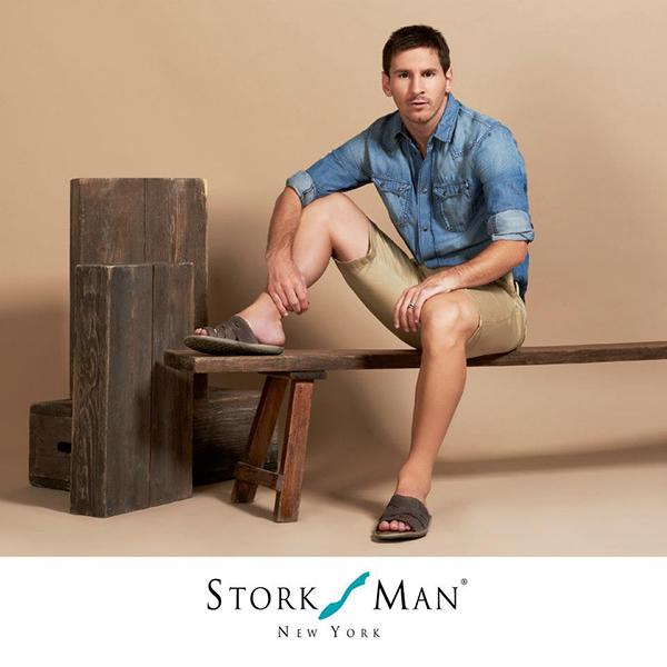 Stork Man sandalias  verano 2013