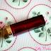 TESZT | Maybelline ColorSensational Lipstick - Coral Tonic