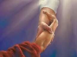 jesus brazos