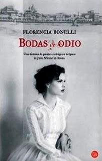 Bodas de odio Florencia Bonelli