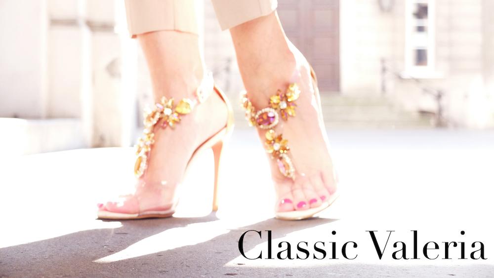 Classic Valeria