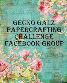 Gecko Galz Facebook Challenge