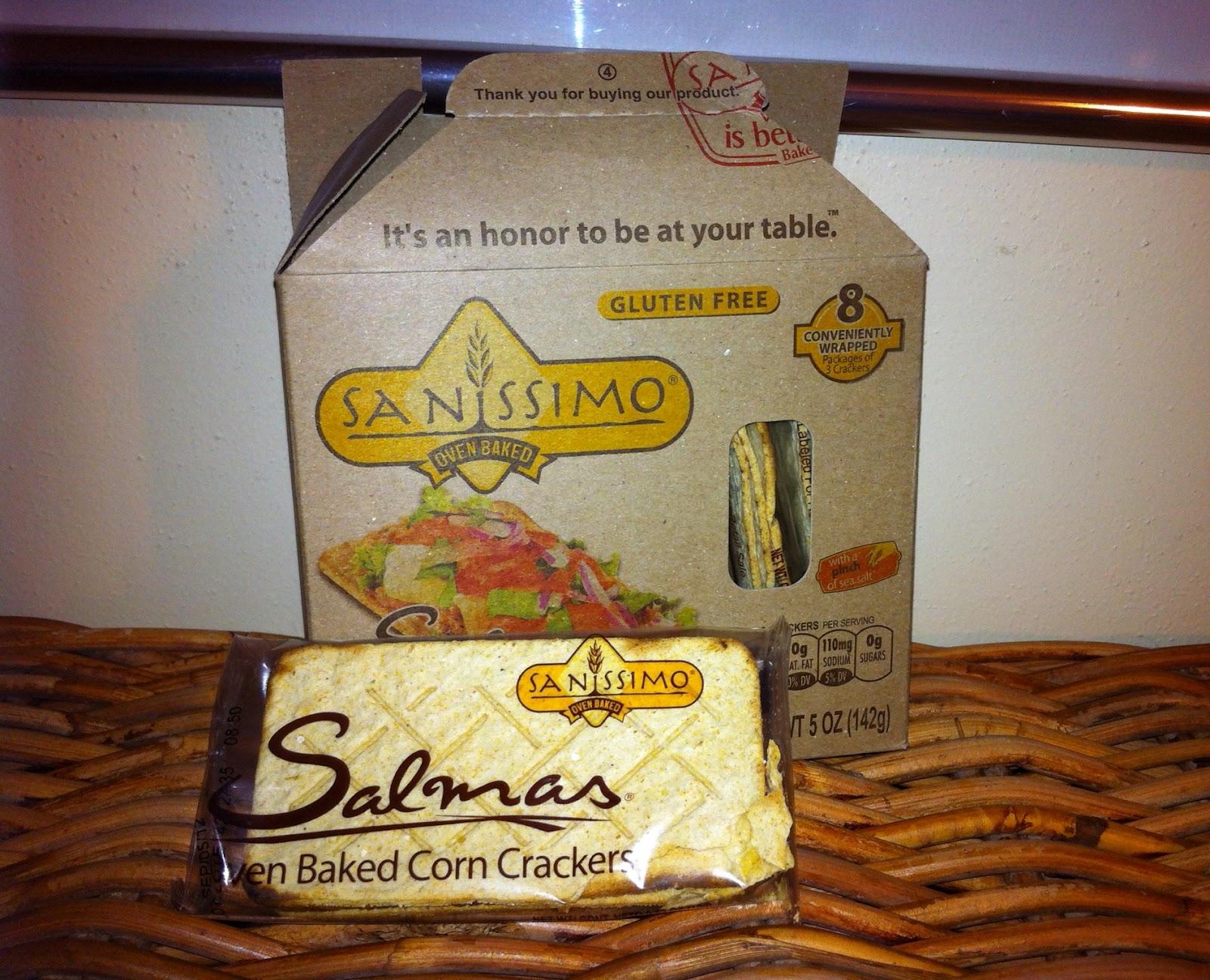 better belly blog sanissimo corn crackers