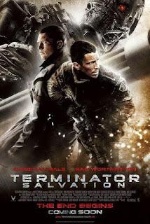 Terminator Salvation<br><span class='font12 dBlock'><i>(Terminator Salvation: The Future Begins (Terminator 4))</i></span>