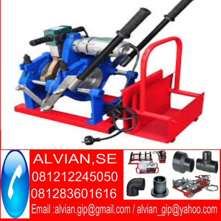 MESIN SHDs 2 CLAMPS
