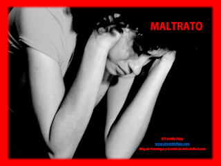 Vinculos toxicos, maltrato, Emociones, Psicologia, Aida Bello Canto,