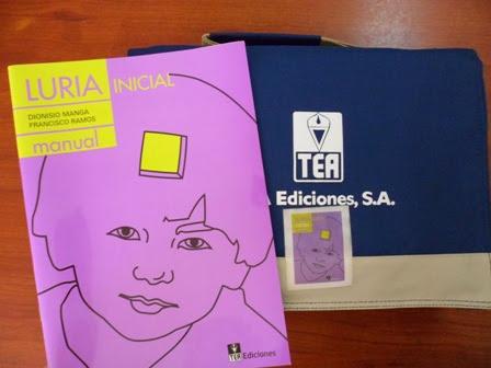 """TESTS PSICOLOGOS """"Hacer Clic en las Imagenes para Mayor Información sobre sus Caracteristicas""""."""