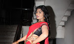 Sowmya in half saree at Hora Hori audio-thumbnail