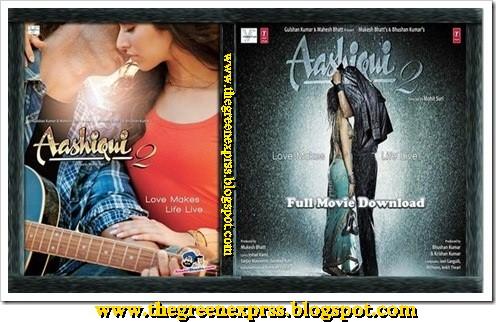 Download Tum Hi Ho Video from Aashiqui 2 - Hungama