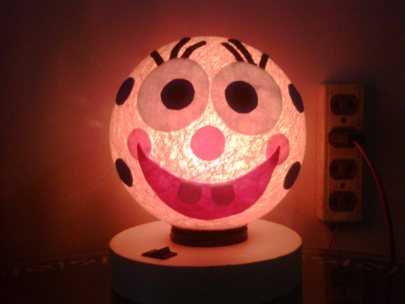 LAMPION - JUAL LAMPION - LAMPU KARAKTER - LAMPION TERBANG - Lampion ...