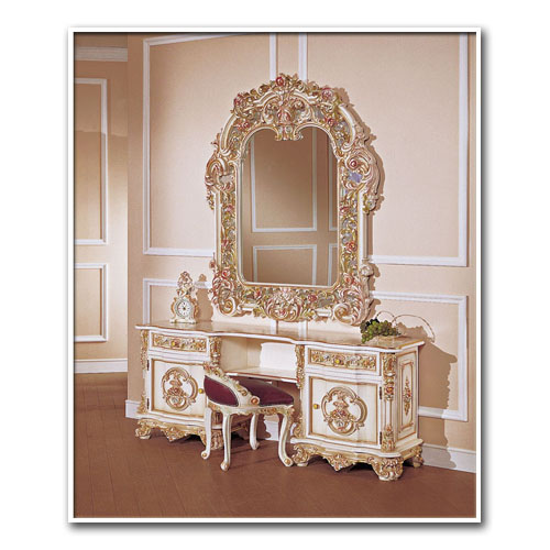 Stylish dressing tables designs.