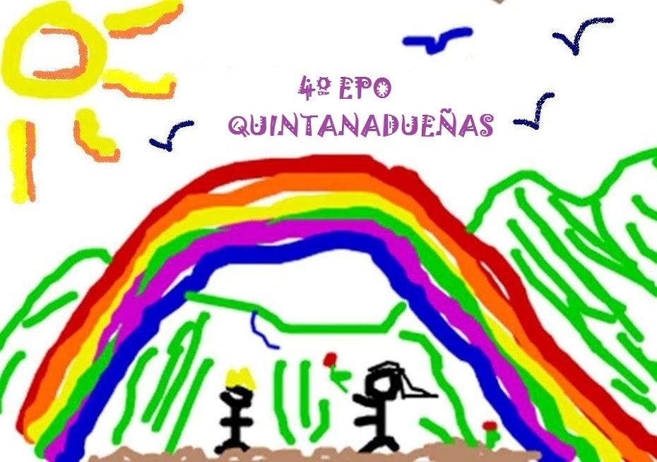 Blog de los alumnos de 4º de Quintanadueñas