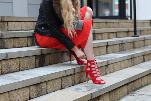 ego shoes red fashion blog