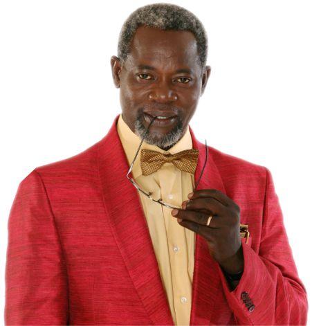 Victor Olaotan Actor reportedly facing leg amputation