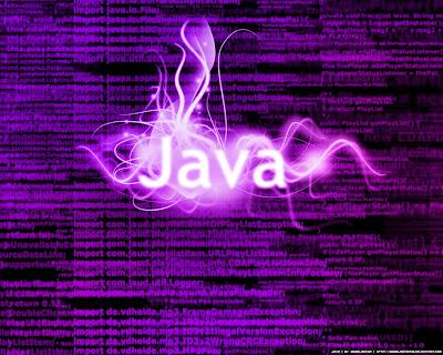 Pengertian - Sejarah Bahasa Pemrograman Java