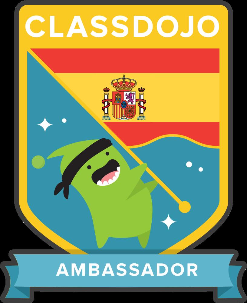 Ambassador ClassDojo