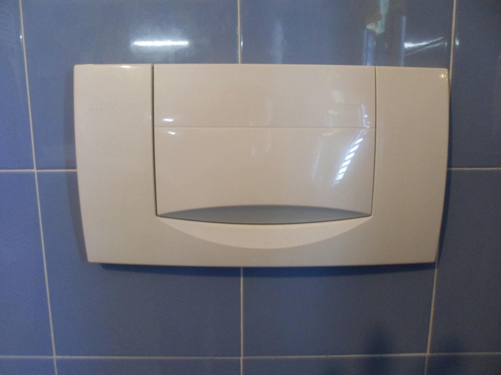 Come riparare una cassetta incasso per wc soluzioni fai - Cassetta scarico acqua bagno ...