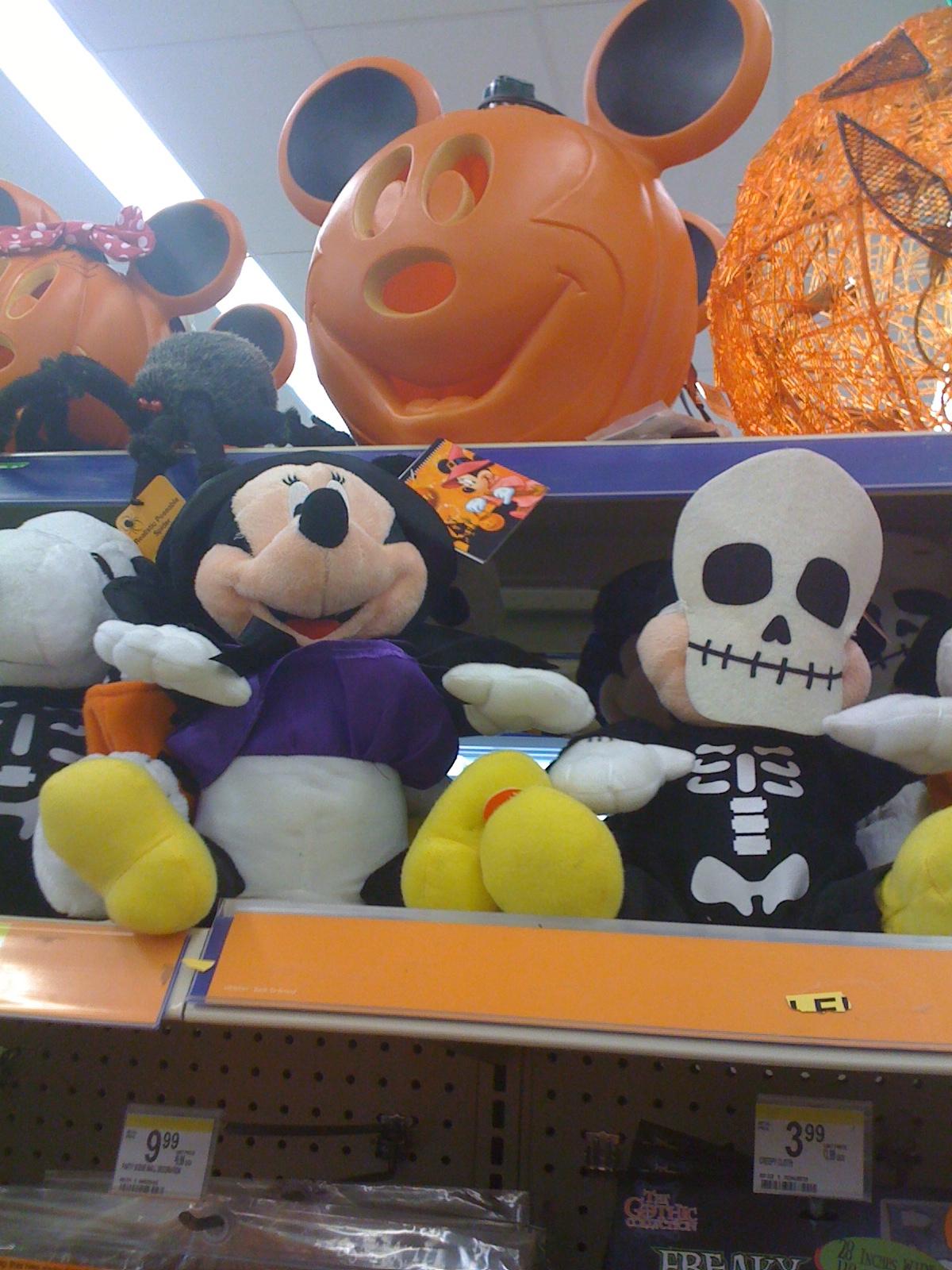 walgreens walt disney world - Walgreens Halloween Decorations