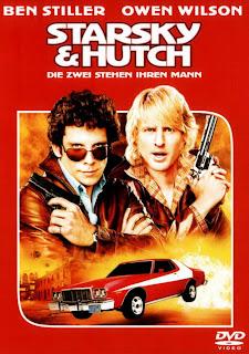 Starsky & Hutch คู่พยัคฆ์แสบซ่าท้านรก