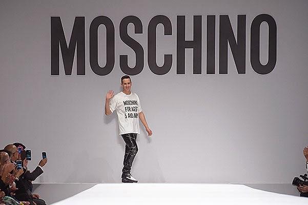 Milan Fashion Week_Moschino show 22