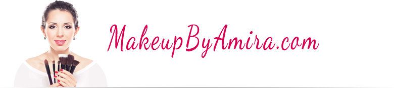 MakeupByAmira: Le Blog!