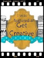 Get Creative Nov 12