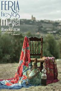 Feria de San Miguel 2014