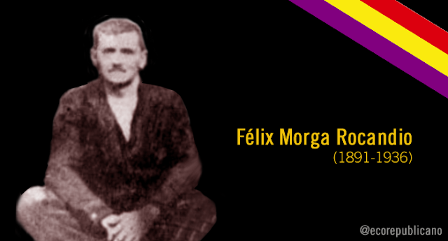 Félix Morga Rocandio