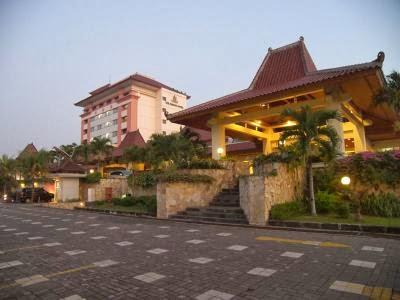 Hotel Sunan Solo