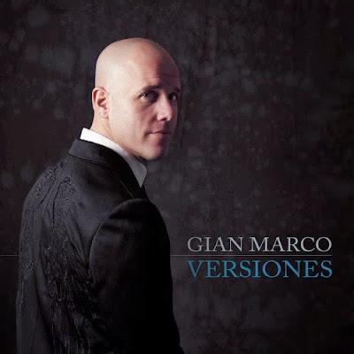 Gian Marco – Versiones (iTunes, 2013)