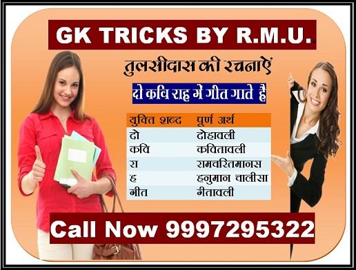 General Knowledge In Hindi - Current GK In Hindi