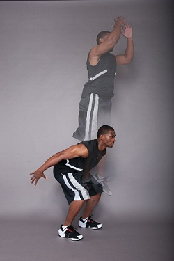 Gym Exercises To Increase Vertical Leap : How To Jump Higher In Basketball � Quickly And Practical Tips