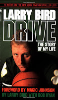 Larry Bird - Drive