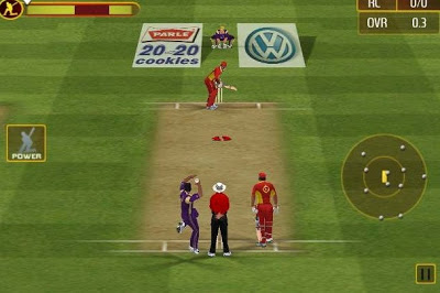free play online cricket games 2012