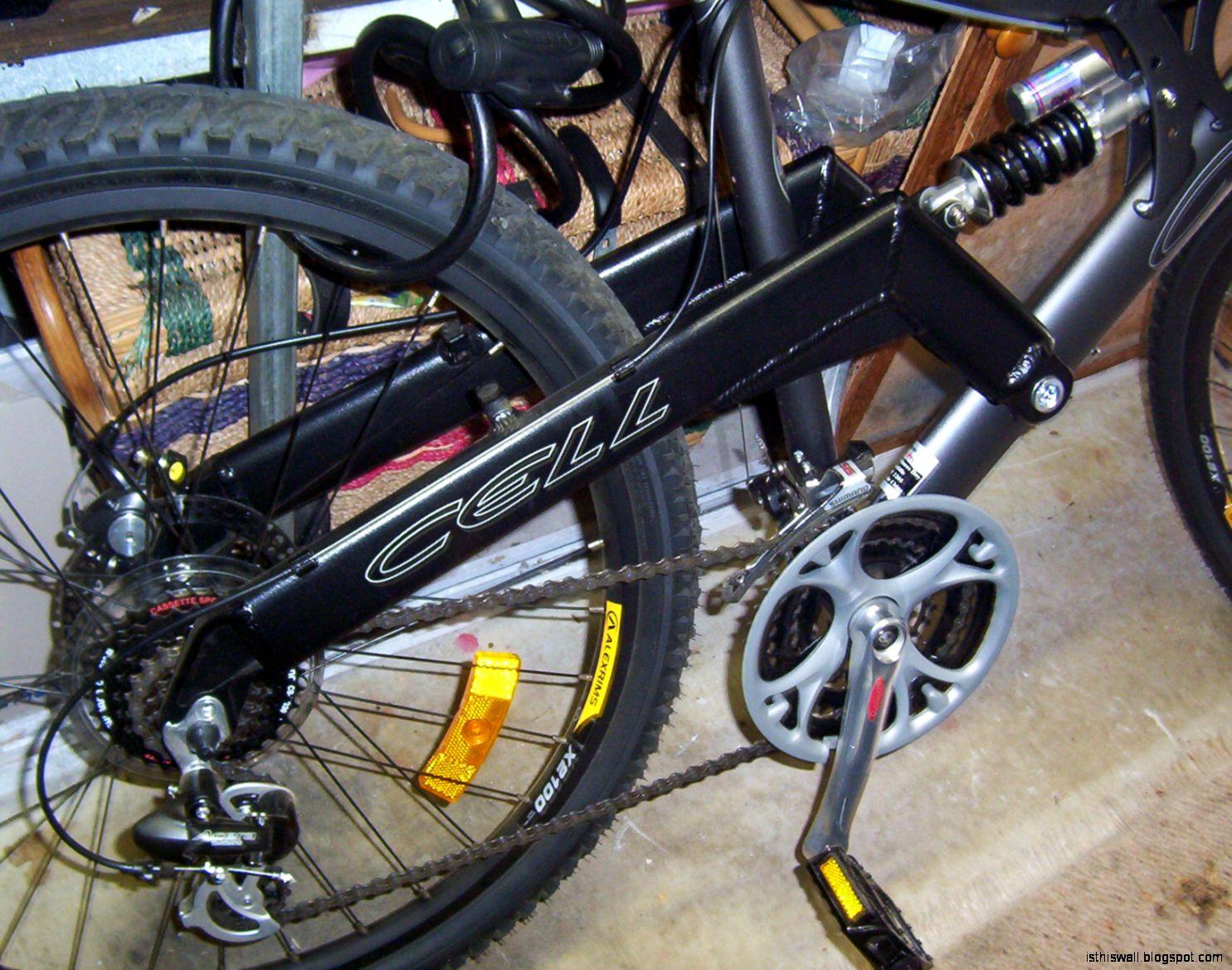 Mountain Bike Shocks